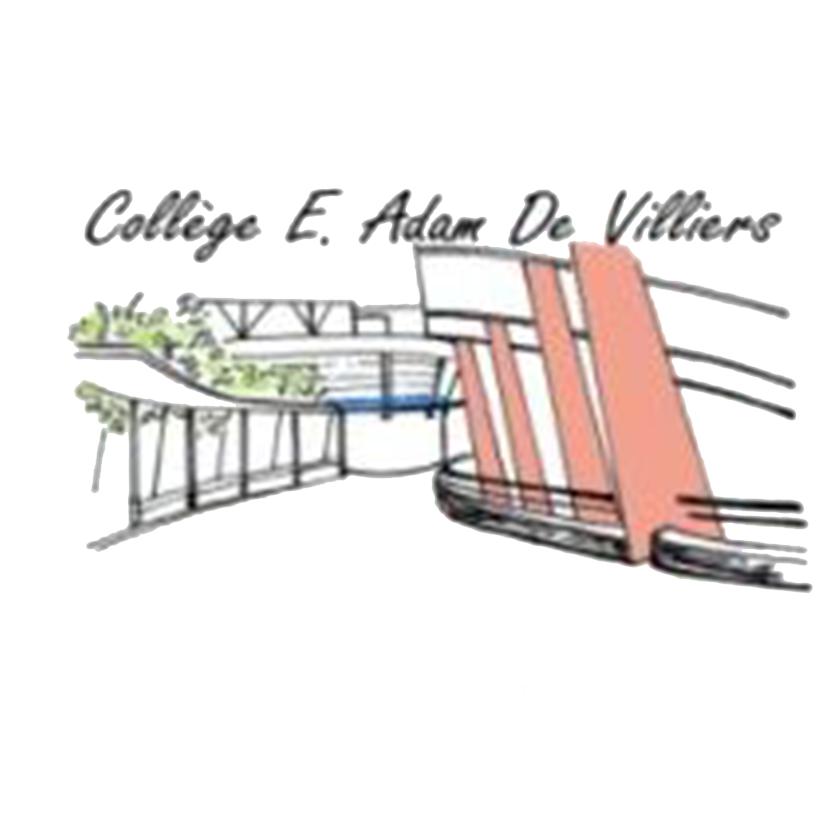 Collège Emilien Adam de Villiers