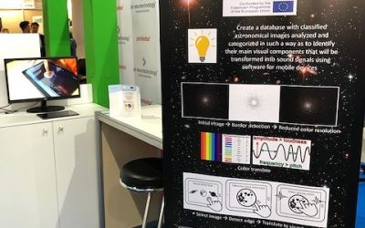 A4BD participates in Patras IQ innovation expo