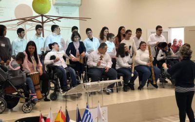 E5 event in Cyprus